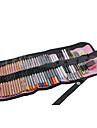 48 sloturi canves titular creion (culoare aleatorii)