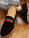 Piele toc plat Comfort Mocasini Pantofi barbati (Mai multe culori)