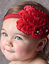 Fata lui Red Flower hairband