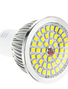 Reglarea intensității luminii GU10 de 1,5 7.5W 48x2835SMD 100-650LM 2700-3500K LED Warm White Light spot Bec (220-240V)