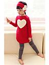 Set Îmbrăcăminte Iarnă-Manșon Lung