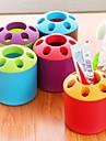 Suporturi de Perie de Dinți Toaletă Plastic Desene Animate