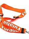 Helt ny och hög kvalitet Futaba RC sändare Strap Lanyard Orange