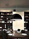 Modern/Contemporan Boluri Lumini pandantiv Pentru Sufragerie Dormitor Coridor Becul nu este inclus