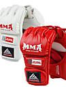 Mitsar Grapplinghandskar för MMA Träningshandskar till boxning Proffsboxningshandskar Boxningssäckhandskar för MMA Martial art Fingerlösa