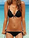 Mannisilin femei sexy Push-Up Halter Bikini