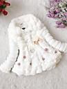 iarnă top pulovere groase grad din blană de uzură haina fete