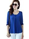 Xinying femei șifon bluza xq007