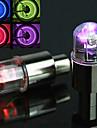 Cykellyktor Blinkande ventil Cykelsport Analog AG10 Batteri Lumen Batteri Cykling-FJQXZ