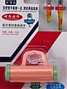 plastic presiune suspensie pasta de dinti (culoare aleatorii)