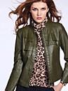 t.n.l moda maneca lunga haină sport pentru femei