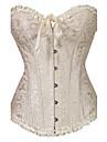 Îmbrăcăminte modelare corporală Corseturi Chinlon/Poliester Panglici ca imagine