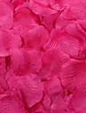 rosenblad bordsdekoration (blandade färger) (serie 100 kronblad)