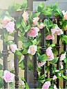 Flori de Nuntă Buchete Altele Decorațiuni Flori Artificiale Nuntă Party / Seara Material Dantelă Mătase  0-20cm