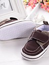 Chaussures bébé - Marron - Décontracté - Tissu - Baskets à la Mode