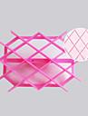 diamant romb stampo vadderad kaka dekorera fondant cutter isbildning präglings mögel