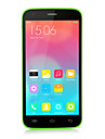 Smartphone DOOGEE VALENCIA2 Y100 5.0 IPS con Android 4.4, 3G, OTG, OTA, 8GN de ROM, Back Touch, BT4.0, Sensor de Gestos