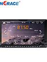 Car DVD Player - 2 Din - Universal - 7 inch