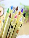 lideal® färg pärla hydratiserande eyehadow