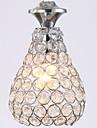 Tiffany Rustique Moderne/Contemporain Traditionnel/Classique Batterie Globe Lustre Lampe suspendue Pour Salle de sejour Chambre a coucher
