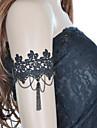 vintage dantelă lanț ciucure brățară stil clasic feminin