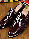 Bărbați Pantofi Piele Originală Primăvară Toamnă Pantofi formale Noutăți Confortabili Mocasini & Balerini Franjuri pentru Casual Birou și