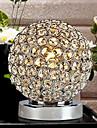 Applique murale Lumiere d'ambiance Lampe de Table 110-120V 220-240V E26/E27 Contemporain Nouveaute Chrome