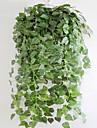 Flori artificiale 1 ramură stil minimalist Plante Față de masă flori