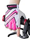 PROMEND Gants sport Femme Gants de Cyclisme Automne Printemps Eté Gants de VéloPerméabilité à l'humidité Vestimentaire Respirable