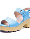 sandale de piele pentru femei aokang® lui - 132825274