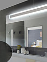 Modern / Contemporan Baie de iluminat Acrilic Lumina de perete IP20 110-120V / 220-240V 18W