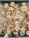 Δημιουργικό Άλλα Κορδέλα Στρας Κορδέλες γάμου - 1 Piece / Σετ Κορδέλα Οργάντζα Μοναδική γαμήλια διακόσμηση Φιόγκος Δώρων Διακοσμήστε την