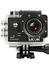 SJCAM SJ5000 WiFi Camera d\'action / Camera sport 14MP 4000 x 3000 Wi-Fi Etanches 4X ± 2EV 2 CMOS 32 Go H.264Prise Simple Retardateur Mode