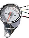 universelle moto mechanica jauge 13000rpm tachymetre