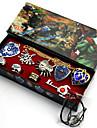 Smycken Inspirerad av The Legend of Zelda Cosplay Animé/ Videospel Cosplay-tillbehör Dekorativa Halsband Brosch Konstädelstenar Legering