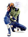 du-te mare naruto sasuke kakasi casca moale detașabil papusa PVC acțiune anime figura model de jucărie