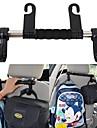 ziqiao universal scaun auto spate tetiere pentru bagaje cuier accesorii saci Suport auto dublu cârlig
