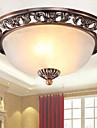 COSMOSLIGHT Modern Takmonterad Glödande - LED, 220-240V Glödlampa inte inkluderad