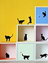 Animale / Desene Animate / Romantic / Modă / Vacanță / Peisaj / Forme / Transportare / Fantezie Perete Postituri Autocolante perete plane