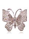 Dame Ștras Argilă imitație de diamant Aliaj La modă Bijuterii Nuntă Petrecere Zilnic