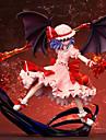 Anime de acțiune Figurile Inspirat de Touhou Project Cosplay 10 CM Model de Jucarii păpușă de jucărie