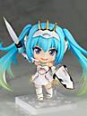 Anime de acțiune Figurile Inspirat de Vocaloid Cosplay 10 CM Model de Jucarii păpușă de jucărie