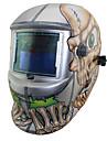 sudura craniu accessoriees solar Li baterie automat închiderea la culoare tig masca de sudura mig ATLETISM / căști de protecție / capac /