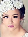 Pentru femei Floral Elegant Nuntă, Perle Aliaj Bandană