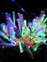 10m lumina 100-LED colorat 8-modul de lampă cu LED string (220 V)