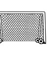 Abstract Forme #D Sporturi Perete Postituri Autocolante perete plane Autocolante de Perete Decorative, Vinil Pagina de decorare de perete