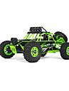 WL Toys 12428 Buggy 1:12 Motor electric cu Perii RC Car 50 2.4G Gata-de-drumControl de la distanță Car Telecomandă/Transmițător Manual