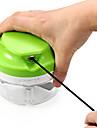 Plastic Calitate superioară în cazul cărnii Cutter pe & Slicer