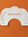 10pcs lift goale sutien push-up bust formatorul piept în piept invizibil bandă pastă