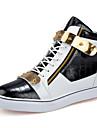 Bărbați Adidași Confortabili Pantofi vulcanizați Microfibre Primăvară Vară Toamnă Iarnă De Atletism CasualConfortabili Pantofi